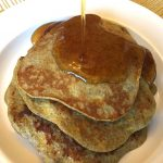 Healthy 3-Ingredient Banana Pancakes - Gluten-Free Clean Eating Recipe!