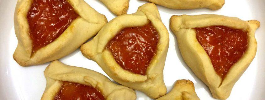 Recipe jewish cookies