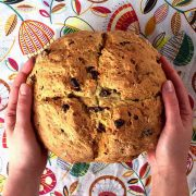 Best Ever Irish Soda Bread Recipe - SO EASY AND YUMMY!