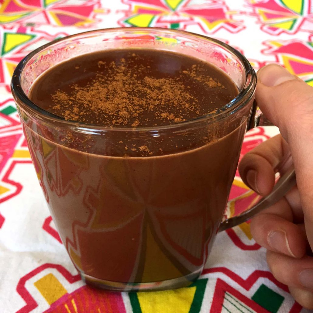Best Ever Mexican Hot Chocolate Recipe – Melanie Cooks