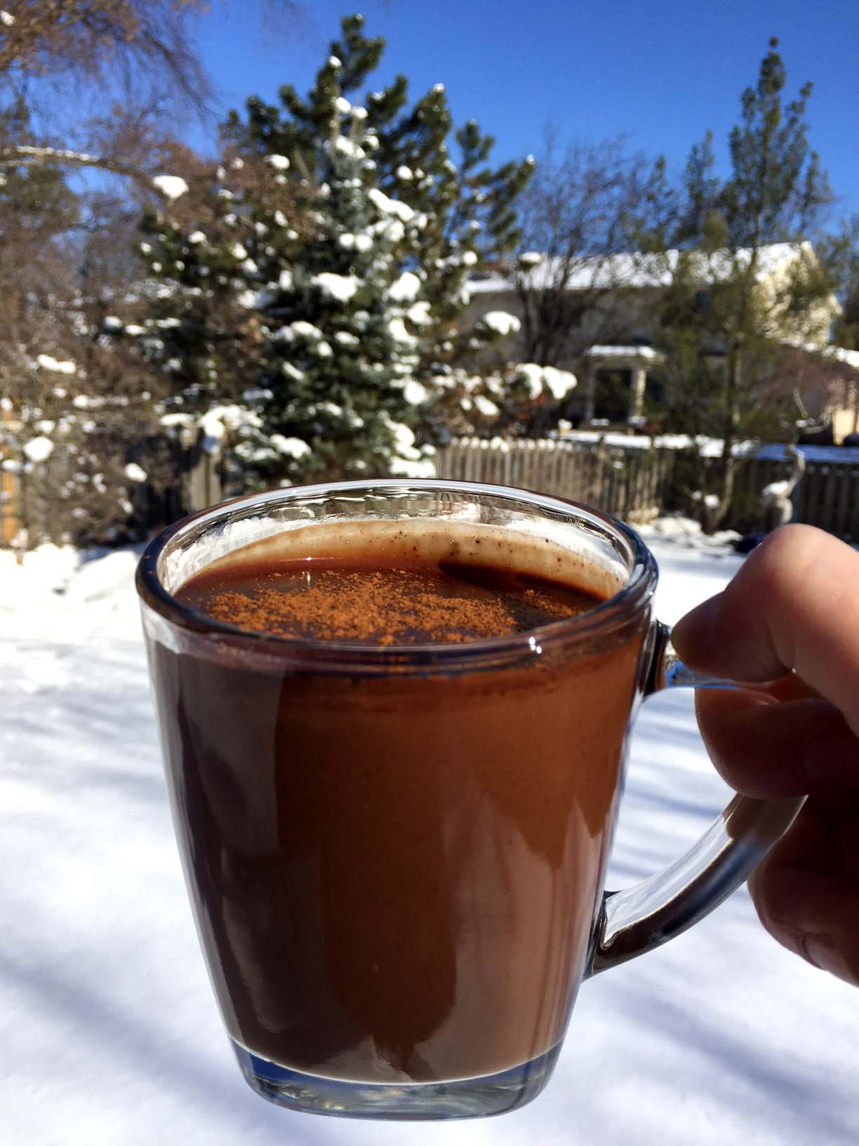 Best Ever Mexican Hot Chocolate Recipe Melanie Cooks