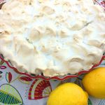 Best Ever Lemon Meringue Pie Recipe