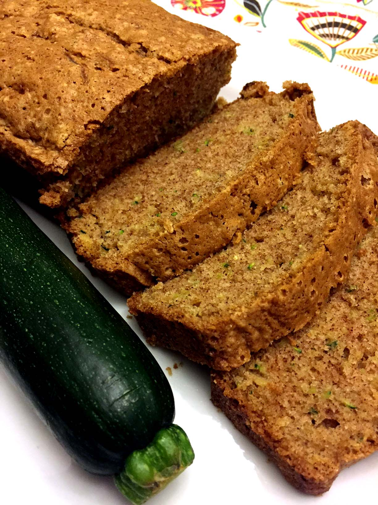 Easy Zucchini Bread – Best Zucchini Bread Recipe Ever ...
