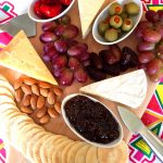 Epic Cheese Board Ideas: Best Cheese & Cracker & Fruit Platter Ever!