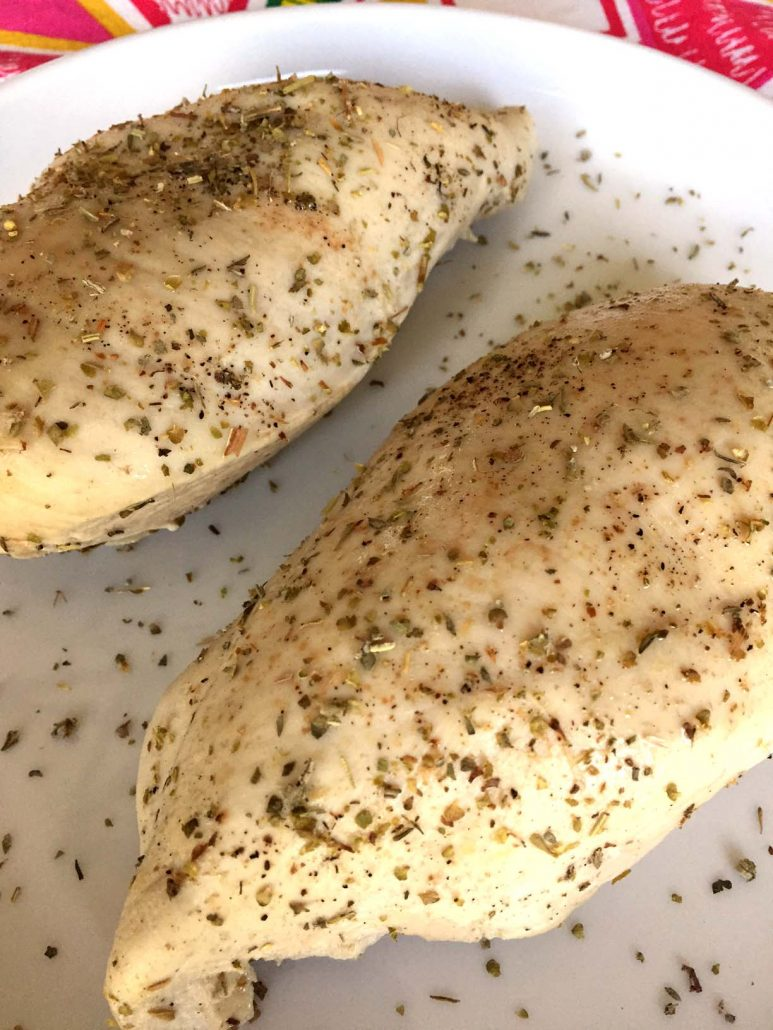 Sep 10,  · This baked chicken breast recipe gives you just that – succulent and deliciously flavorful baked chicken breast. It's our favorite and most frequently made recipe in our family. The challenge is that cooking white lean meat like chicken breast can be tricky and frustrating/5(19).