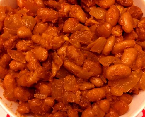Simple Pinto Beans Recipe