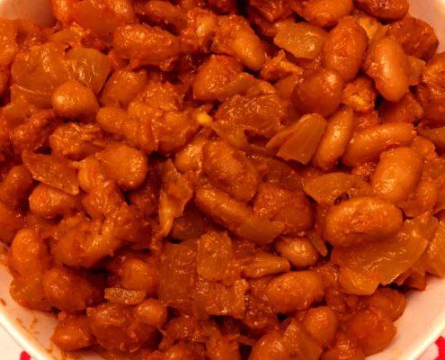 Simple Pinto Beans Recipe
