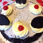 Oreo Cookies and Cream Chocolate Cake Recipe