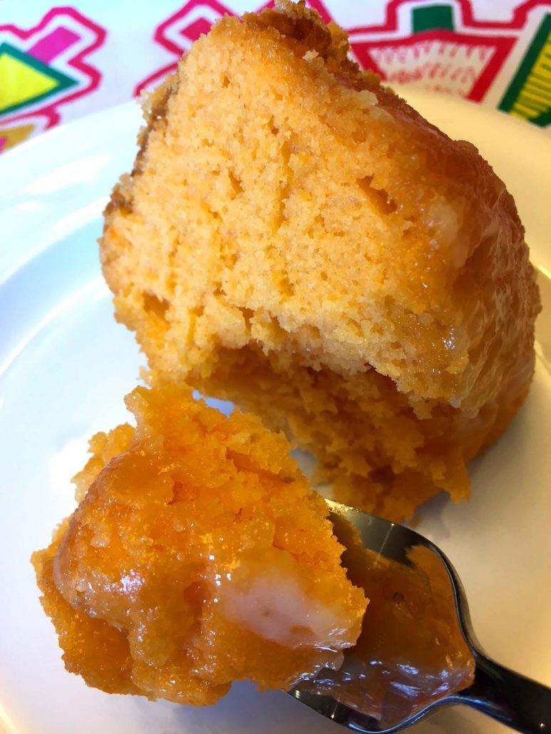 Best Ever Orange Bundt Cake
