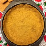 Best Ever Graham Cracker Pie Crust