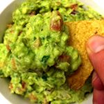 Easy Guacamole Recipe - Best Ever Authentic Mexican Restaurant-Style!