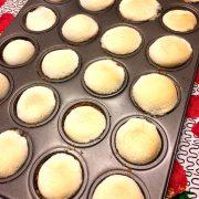 Marshmallow Chocolate S'Mores Cups Dessert Recipe