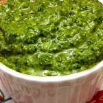 Basil Pesto Sauce Recipe - Fresh Italian Homemade Pesto, Best Ever!