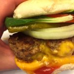 Healthy Juicy Turkey Burgers Recipe - Best Ever!
