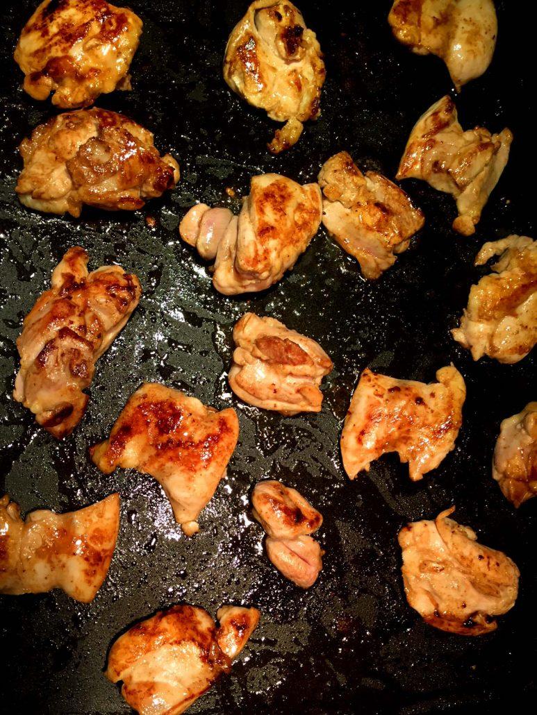 Best Recipe For Boneless Skinless Chicken Thighs