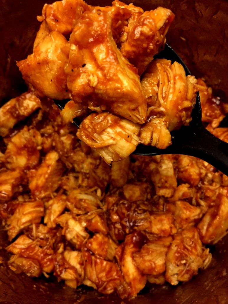 Instant Pot Barbecue Chicken Best Recipe