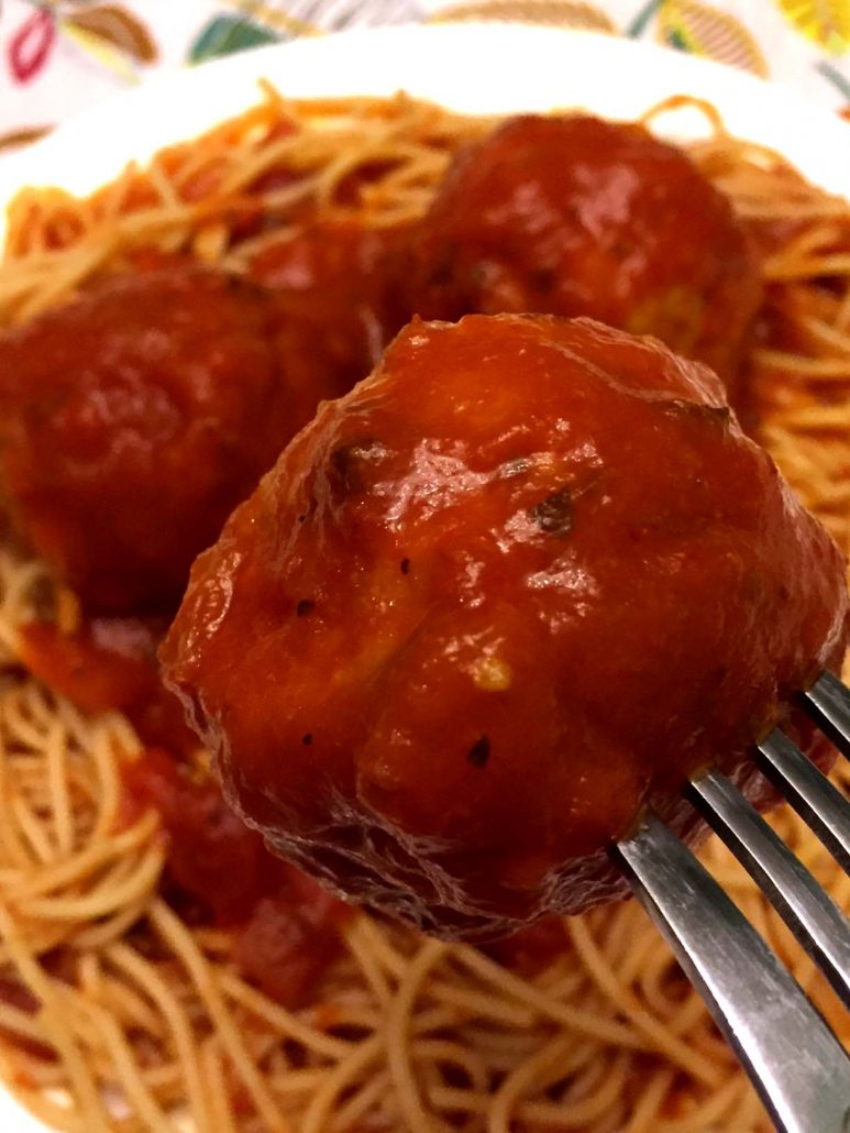 How To Make Meatballs In Instant Pot