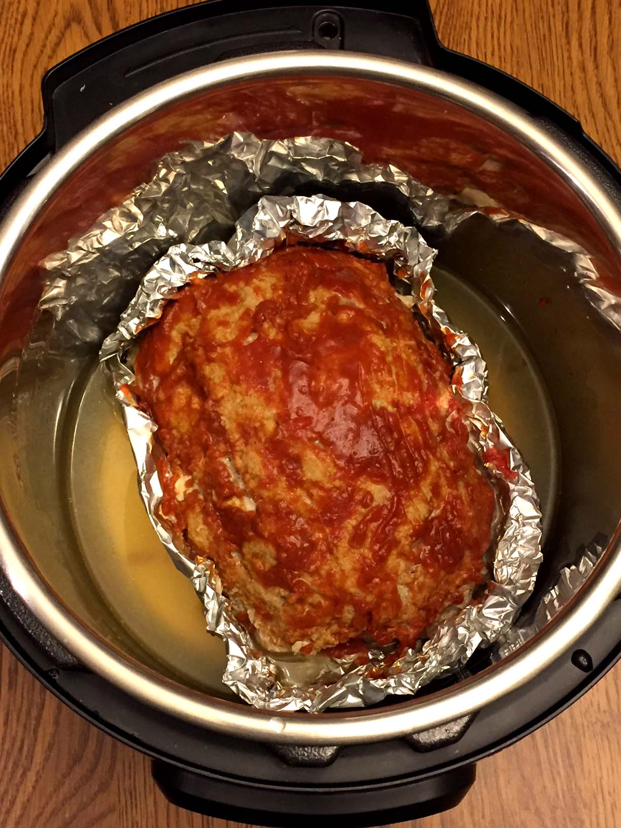 Instant Pot Meatloaf – How To Cook Meatloaf In A Pressure ...