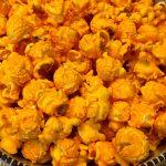 Homemade Cheese Popcorn Recipe