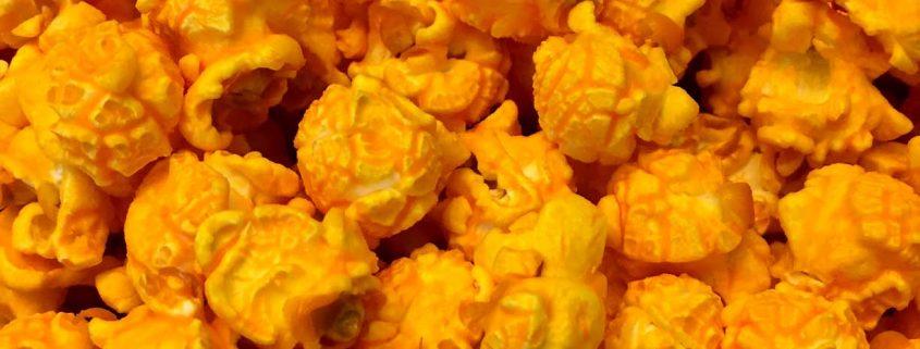 Cheese Popcorn Recipe
