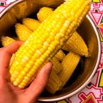 How To Cook Corn In Instant Pot