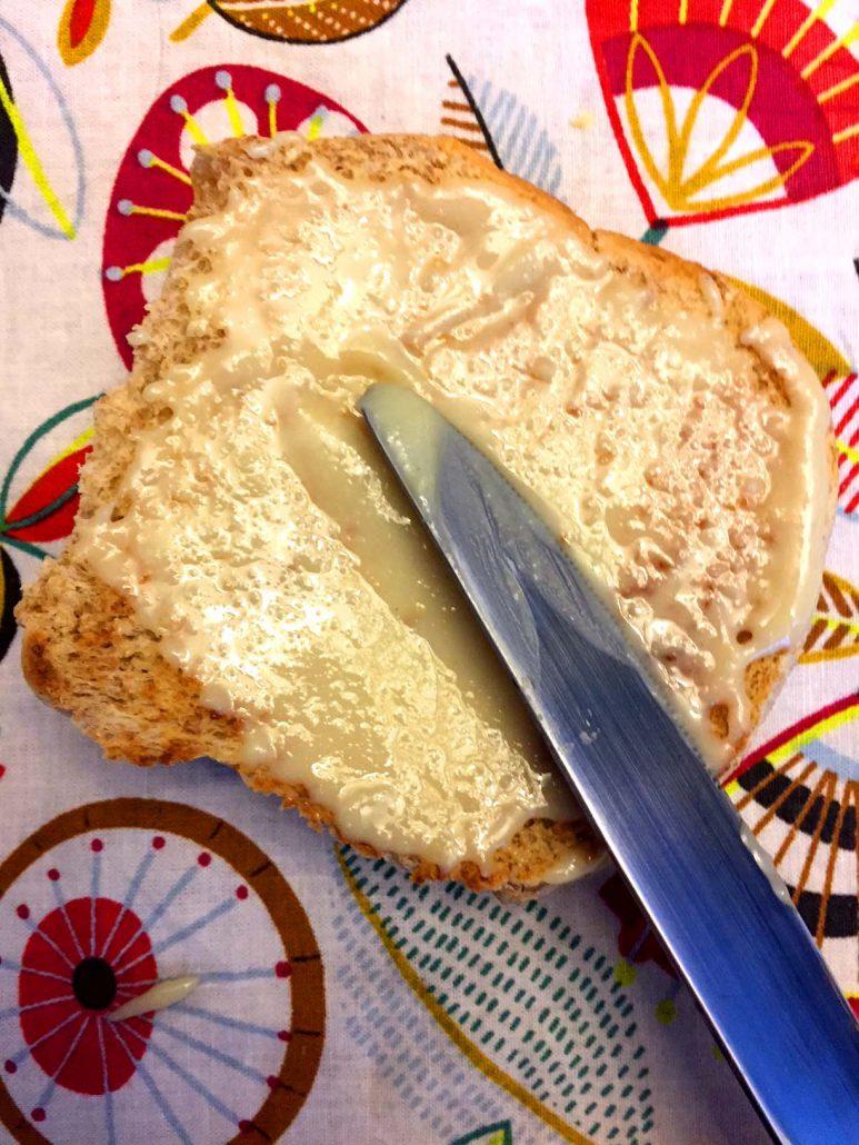 Macadamian Butter