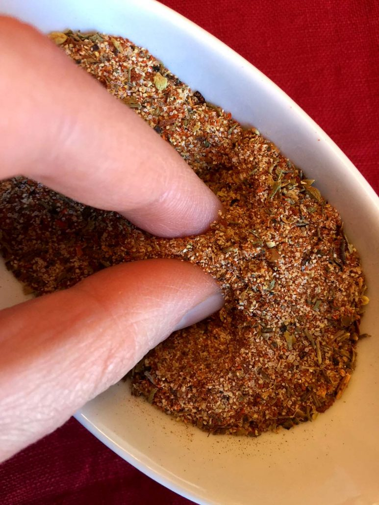 How To Make Cajun Seasoning