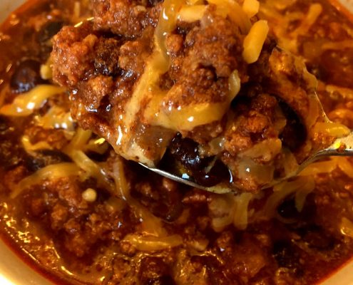 How To Make Chili In Instant Pot