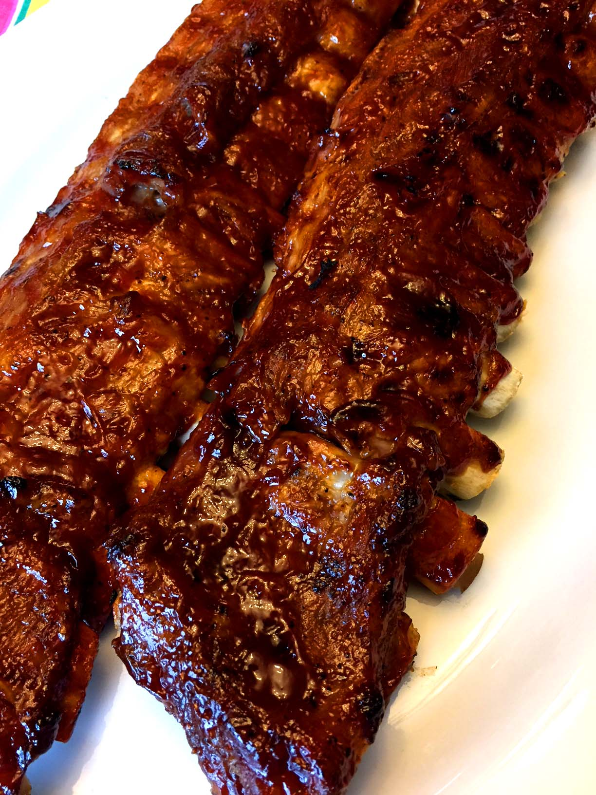 Instant Pot Ribs – Best Ever BBQ Baby Back Pork Ribs ...
