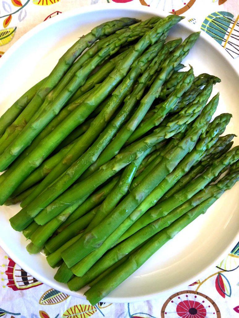 Garlic Broccoli Recipes Steamed