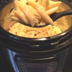 How To Cook Pasta In Instant Pot