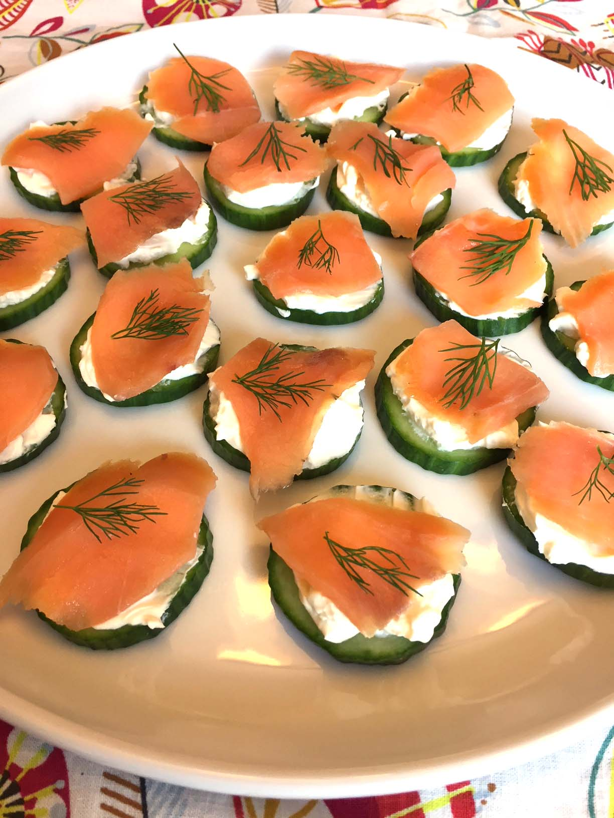 Appetizer Recipes Healthy Low Carb