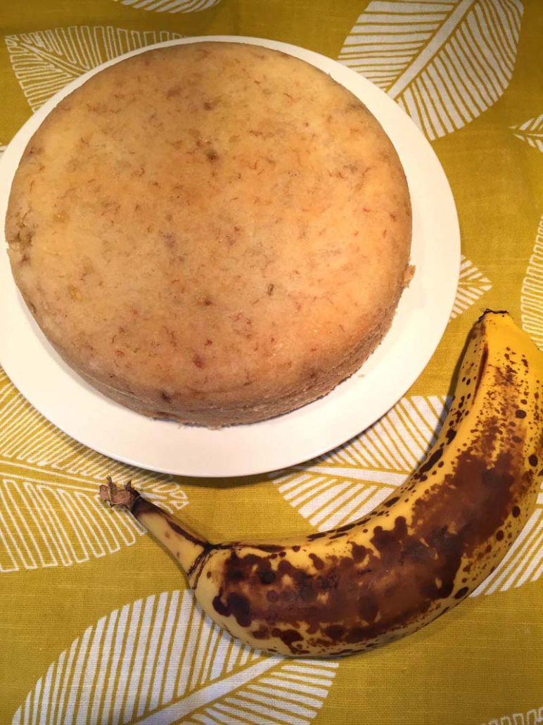 How To Make Banana Bread In The Instant Pot