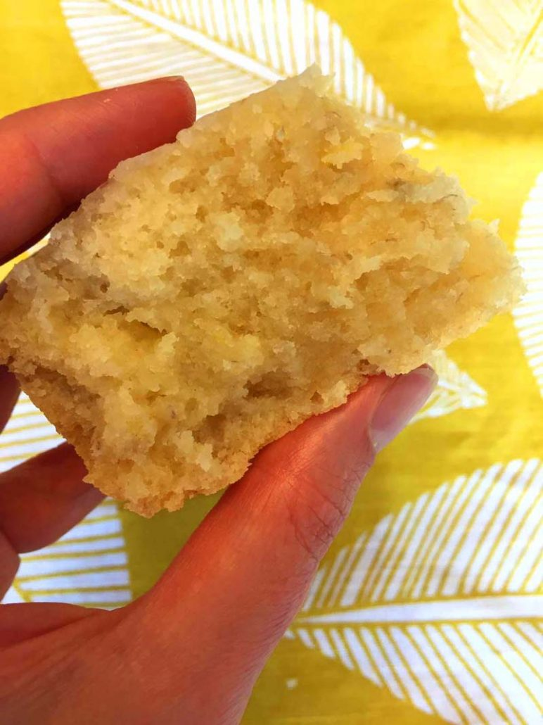 Best Ever Instant Pot banana bread recipe