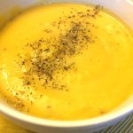 Instant Pot Pumpkin Soup Recipe (Cream Of Pumpkin)