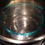Instant Pot Pyrex Bowl