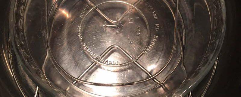 Instant Pot Pie Dish