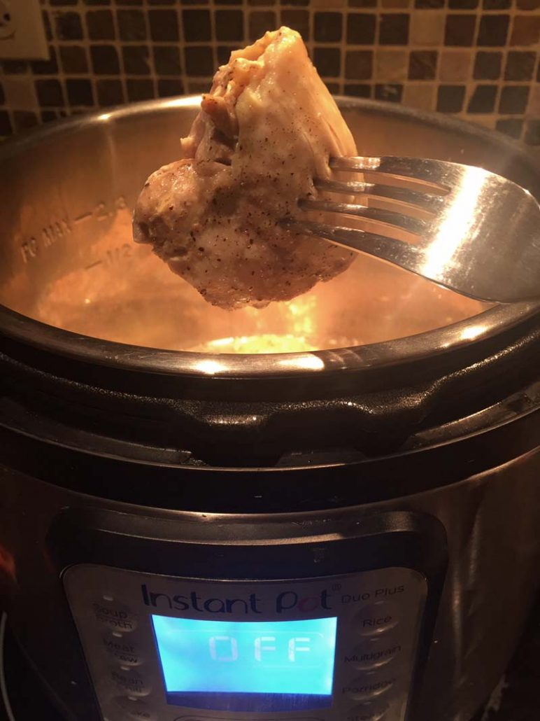 how to cook skinless chicken thighs in the oven