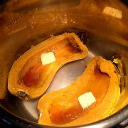 Instant Pot Delicata Squash