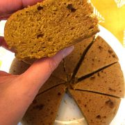 Instant Pot Pumpkin Bread