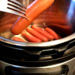 Instant Pot Hot Dogs Recipe