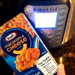 Instant Pot Kraft Mac N Cheese