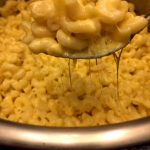 Instant Pot Mac N Cheese Recipe