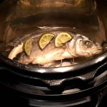 Instant Pot Whole Fish (Fresh or Frozen)