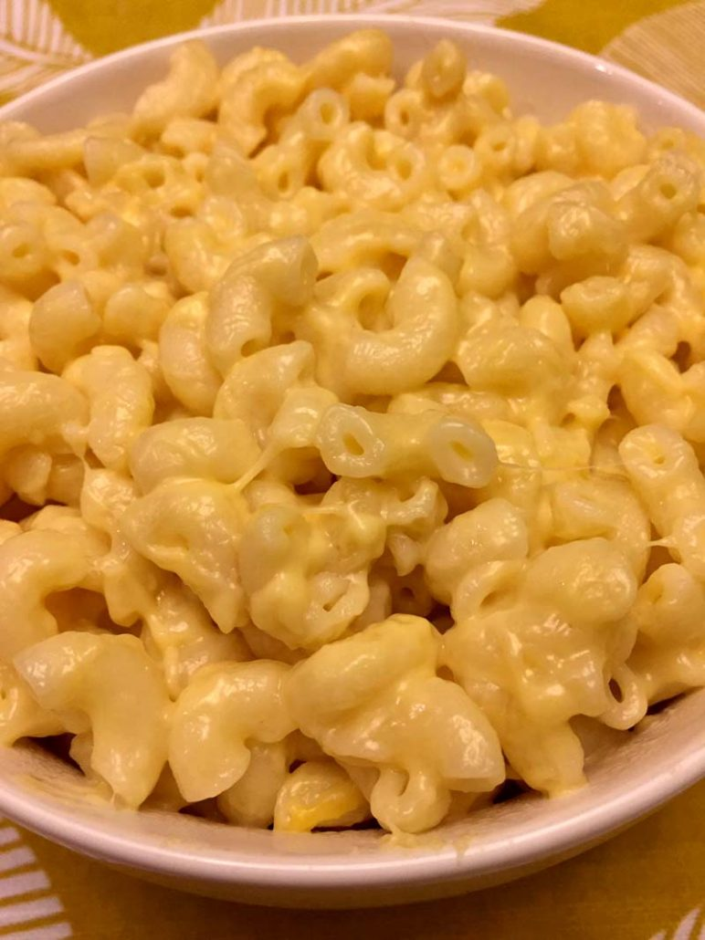 How To Make Macaroni And Cheese In Instant Pot