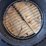 air fryer quesadillas step by step