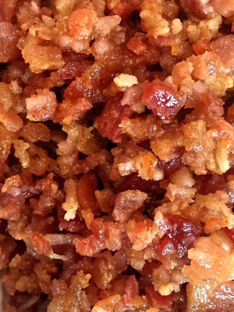 Real Bacon Crumbles