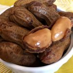 Instant Pot Boiled Peanuts Recipe
