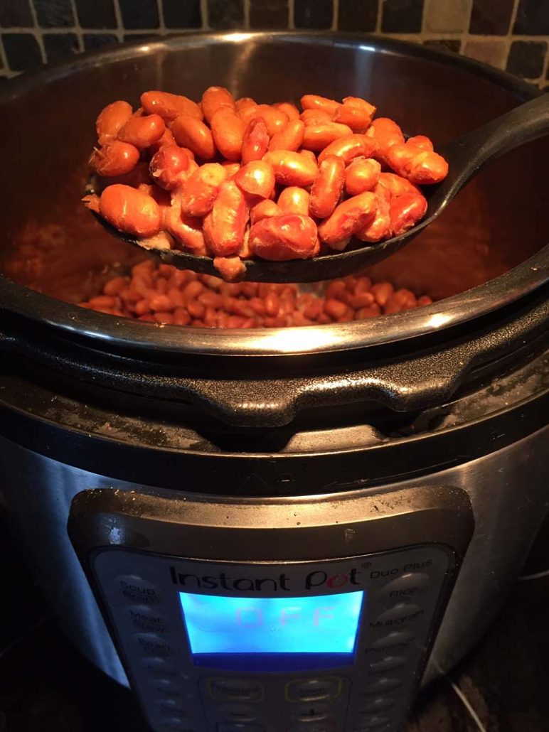 How To Cook Pinto Beans In The Instant Pot