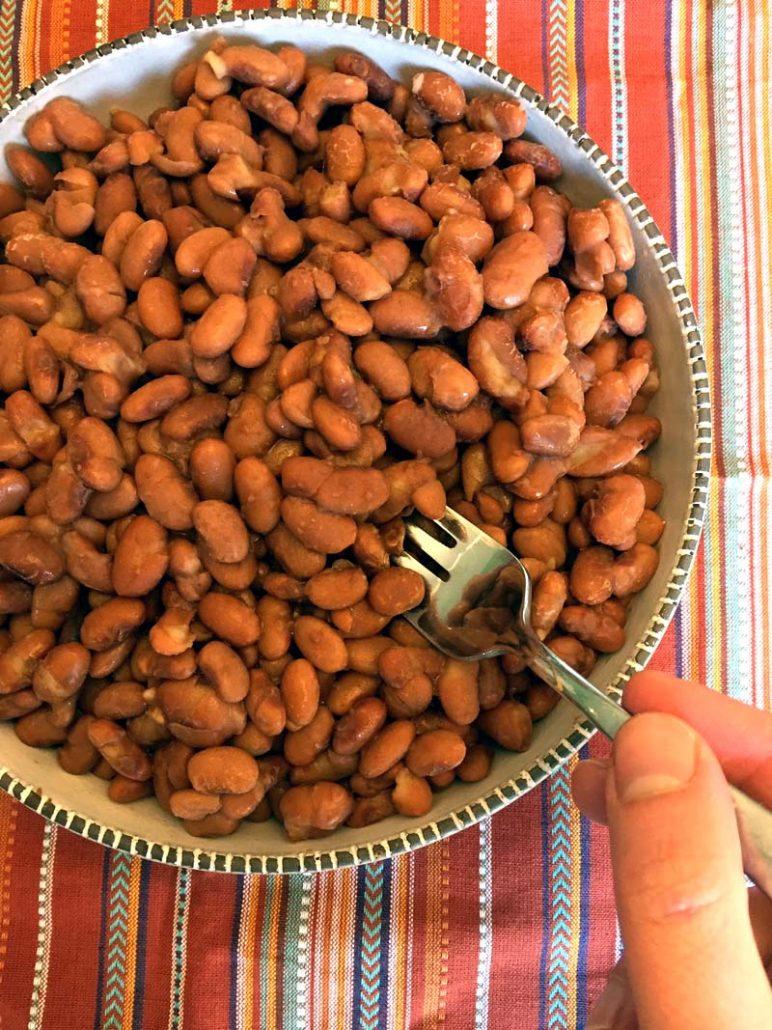 Vegan Pinto Beans